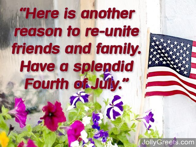 4th of july messages what to write in a 4th of july card the messages that will probably mean the most are for those who are serving in the army air force navy and marines they deserve nothing but the utmost m4hsunfo