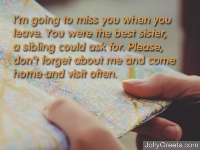What To Write in a Going Away Card – Going Away Wishes, Messages ...