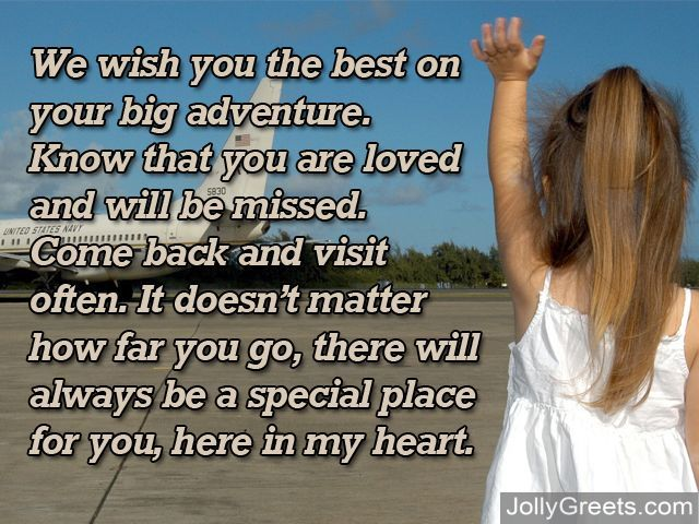 What to write in a going away card going away wishes messages below is a small list of ideas of what you can say to someone you know who is moving away they are easy to follow and work in various different situations sciox Image collections