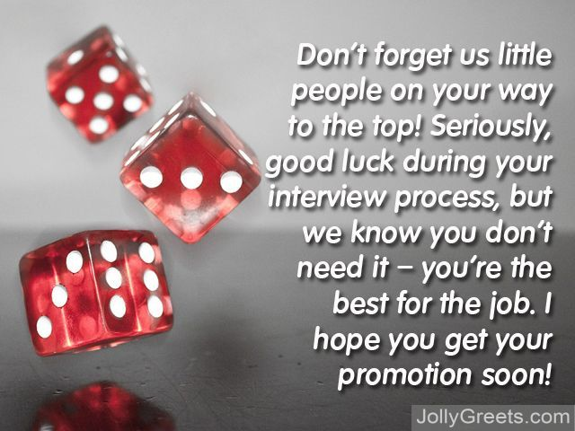 What To Write in a Good Luck Card – Good Luck Wishes, Messages & Quotes