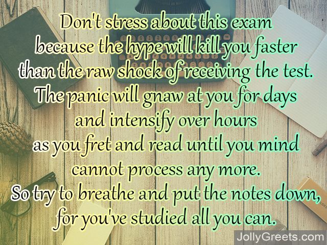 Good luck poems for exams best wishes for exams m4hsunfo