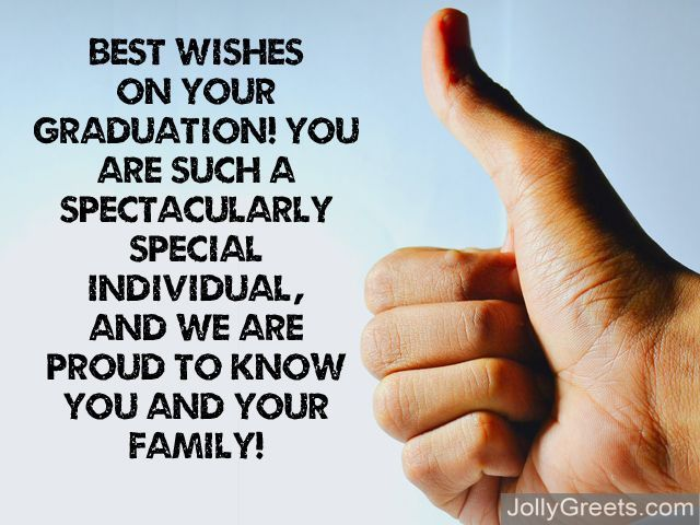What to write in a graduation greeting card congratulations on messages from all kinds of family m4hsunfo