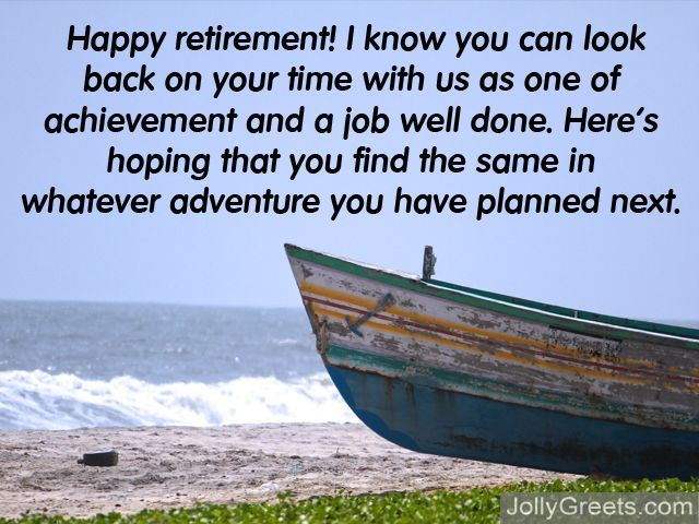 What to write in a retirement card retirement messages here are some ideas for retirement messages to suit a variety of people and scenarios m4hsunfo
