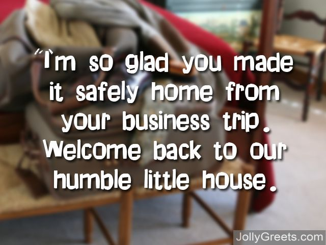 What to write in a welcome back card welcome back for Welcome home troops decorations